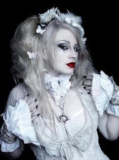 Victorian Gothica