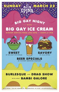 Big Gay Ice Cream - Blog