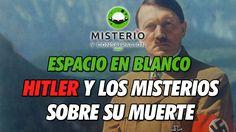Espacio en Blanco -  #Hitler y #LosMisterios sobre su muerte - http://www.misterioyconspiracion.com/espacio-blanco-hitler-los-misterios-muerte/