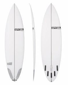 The Ghost - a Surfboard by Pyzel | Surfd John John Florence, Pro Surfers, Point Break, Surf Trip, Surfboards, Skateboards, Surfboard