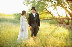 Pride and Prejudice Wedding Inspiration by Shannon Morse Photography