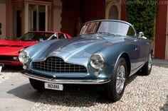 Aston Martin cabriolet by Bertone 1954 (designed by Giovanni Michelotti) Classic Aston Martin, Aston Martin Lagonda, Maserati Bora, Convertible, Automobile, Roadster, British Sports Cars, Best Classic Cars, Sport Cars