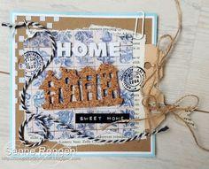 So Sanne: Home Sweet Home