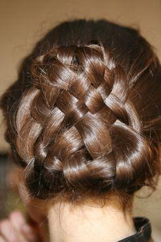 Bridal hair ideas gallery - Vogue Australia