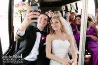 This is a cute shot!/ Milwaukee wedding photography/ leo and jenny photography/