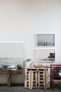20 Examples Of Minimal Interior Design #17 - UltraLinx