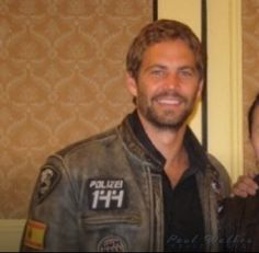 Paul Walker in a bomber jacket. Love You Baby, My Love, Rip Paul Walker, Most Beautiful Man, Gorgeous Men, Fast And Furious, A Good Man, Sexy Men, Lady