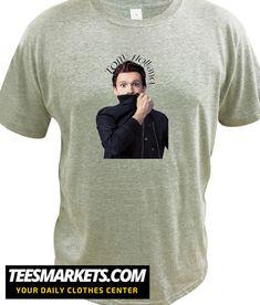 Outsider Mens Unisex If Found Return to Tom Holland Sweatshirt