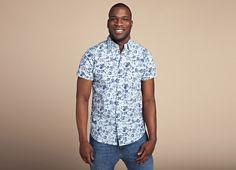 """Summer Spirit"" - Threadless.com - Best t-shirts in the world"