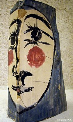 Musée Picasso - Céramiques
