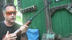 """Sensible Prepper Presents the """"Air Rifle for Prepping"""". Great for improving your Firearm's Skill, taking small game and very cheap to plink, the Air Rifle is. Survival Blog, Hunting Guns, Air Rifle, Gun Control, Bushcraft, Prepping, Shtf, Bang Bang, Rifles"""