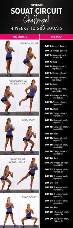 30 dniowe wyzwanie