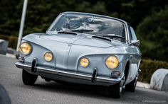 Why the Karmann Ghia Type 34 Is Collectable - Photography by Rémi Dargegen for @Petrolicious