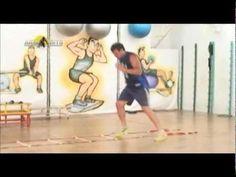 Treinamento Funcional Brasil - Treino Funcional - Exercícios Funcionais ...