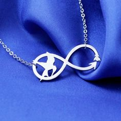 Collane & Bracciali Infinity Fandom