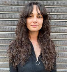 50 Modern Long Shag Haircut Ideas for 2021 - Hair Adviser