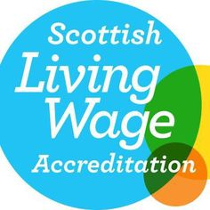 Healthsure Group are now proud to be accredited #Scottish living wage employers! Giving back to our staff, ensuring good quality living!
