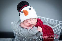 Welcome, Noah! : Durham, NC Newborn Photographer