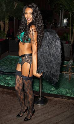 Watch a full collection of sex photos of the Jessica White, eboony model. White Lingerie, Sexy Lingerie, Victorias Secret Models, Victoria Secret, Jessica White, Beautiful Black Women, Beautiful Ladies, Celebs, Celebrities
