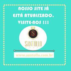 Todas nossas novidades  já  estão em nossa loja virtual.  Acesse agora ⬇⬇⬇⬇  www.santollo.com.br   #novidades #new #coleção #MODA ##tendências #instavicio #trend #inverno2015 #ootd #collection #model #bloggers #girls #site #online #santolloonline