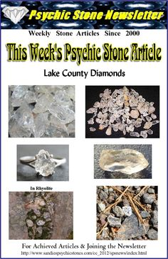 Metaphysical Uses of  Lake County Diamond: Brings forth personal power. A protective agent against psychic attacks. Said to relieve grief and sadness. Brings forth bright light to feelings of depression or worthlessness.  Moon Tears are related primarily to the heart and crown chakras. Physical Uses of Lake County Diamond: Stimulates the immune and circulatory systems, enhancing energy flow and bringing the body into balance.  Rids migraine headaches, and possible resulting vertigo. Halts…