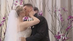 Married at First Sight - Didn't expect to like this so much. I am enjoying following Jason & Cortney and Doug & Jaime in THE FIRST YEAR.