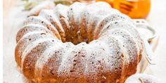 Κέικ με μήλα και κανέλα Greek Desserts, Greek Recipes, Vegan Desserts, Apple Recipes, Bagel, Apple Pie, Doughnut, Cupcake Cakes, Cupcakes