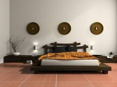 Check Out 20 Charming Asian Bedroom Design Ideas. The bedroom is a place in the…