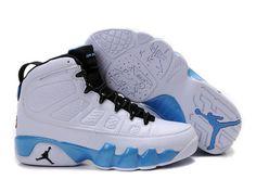 Homme Nike Air Jordan 9 Retro Chaussures 908