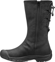 the latest c66c1 f9698 KEEN Footwear - Women s Winthrop II WP Combat Boots, Combat Boot