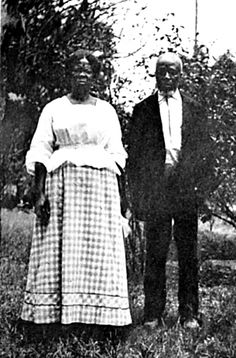 """Cudjoe"" is believed to be the last slave born in Africa and brought to the United States by the transatlantic slave trade. Before he died, he gave several interviews on his experiences, including one to the writer Zora Neale Hurston. During that intervie Orisha, Black History Facts, Black History Month, African Diaspora, African American History, World History, History Books, Black People, In This World"