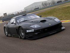 575 Maranello GTC Evoluzione - 05'
