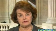 """Sen Feinstein Says Her """"Emotions"""" Are NOT The Reason For Senate Report On CIA Torture Program"""