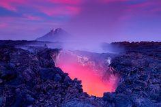 Lava Tube, Udine, Italy By Denis Bud'ko