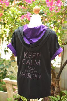 geek fandom gift fandom T-shirt inspiration gift Sock Leggings, Tight Leggings, Summer Is Coming, Inspirational Gifts, Sherlock, Geek Stuff, Fandoms, Hoodie, T Shirt