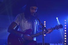 Dorian and the Dawn Riders à l'open-mic de Bordeaux a l'I.Boat le 6 mars 2014. #soshinrockslab Crédit photos : Melina Quintin