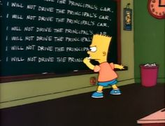 The Simpsons  Season 2 Episode 8