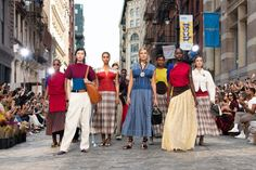 The Top 10 Most Viewed Collections From New York of Spring 2022   The Impression