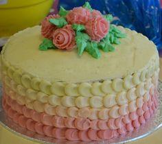 Image result for beginning cake decorating ideas