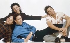 Seinfeld at 25: There's Still Nothing Else Like It