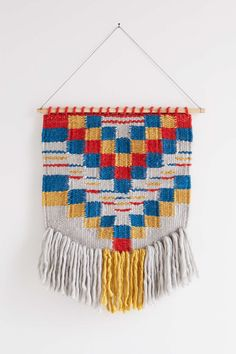 Magical Thinking Hopper Woven Wall Hanging - Urban Outfitters