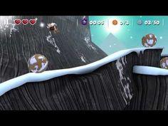 PÜR AKSİYON Koş, zıpla ve iplerden kay, kayalardan kaç! Yetmedi mi? Manuganuda bundan fazlası var. Sallanan çekiçlerden kaç ve hareket eden buz platformlarına zıpla.  http://androiduygulamaindir.org/manuganu-android-oyun-indir/