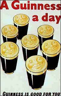 Guinness Really Is Good For You