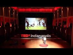 ▶ Designing for a better world starts at school: Rosan Bosch at TEDxIndianapolis - YouTube