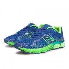 b38dc4b464a Zapatos de correr para hombre NB 890 Talla  US 8.5-D