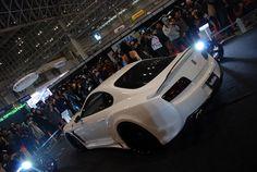 Tokyo Auto Salon2011|VeilSide Co.,Ltd./ヴェイルサイド