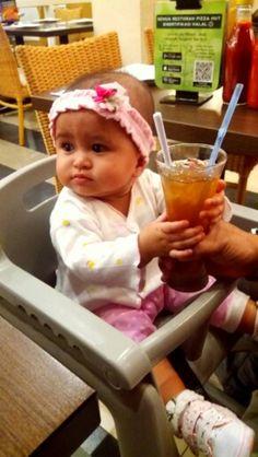 Need more ice tea please.. ❤