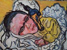 Baby Drew by Greta Redzko