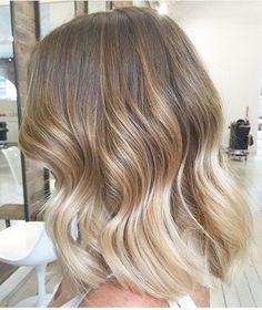 Gold blonde highlights Amandamajor.com Delray Beach/Indianapolis
