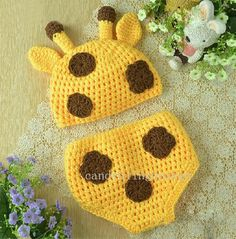 deer baby hatbaby clothesKnit baby hat knitted by Candyblingdesign, $11.90
